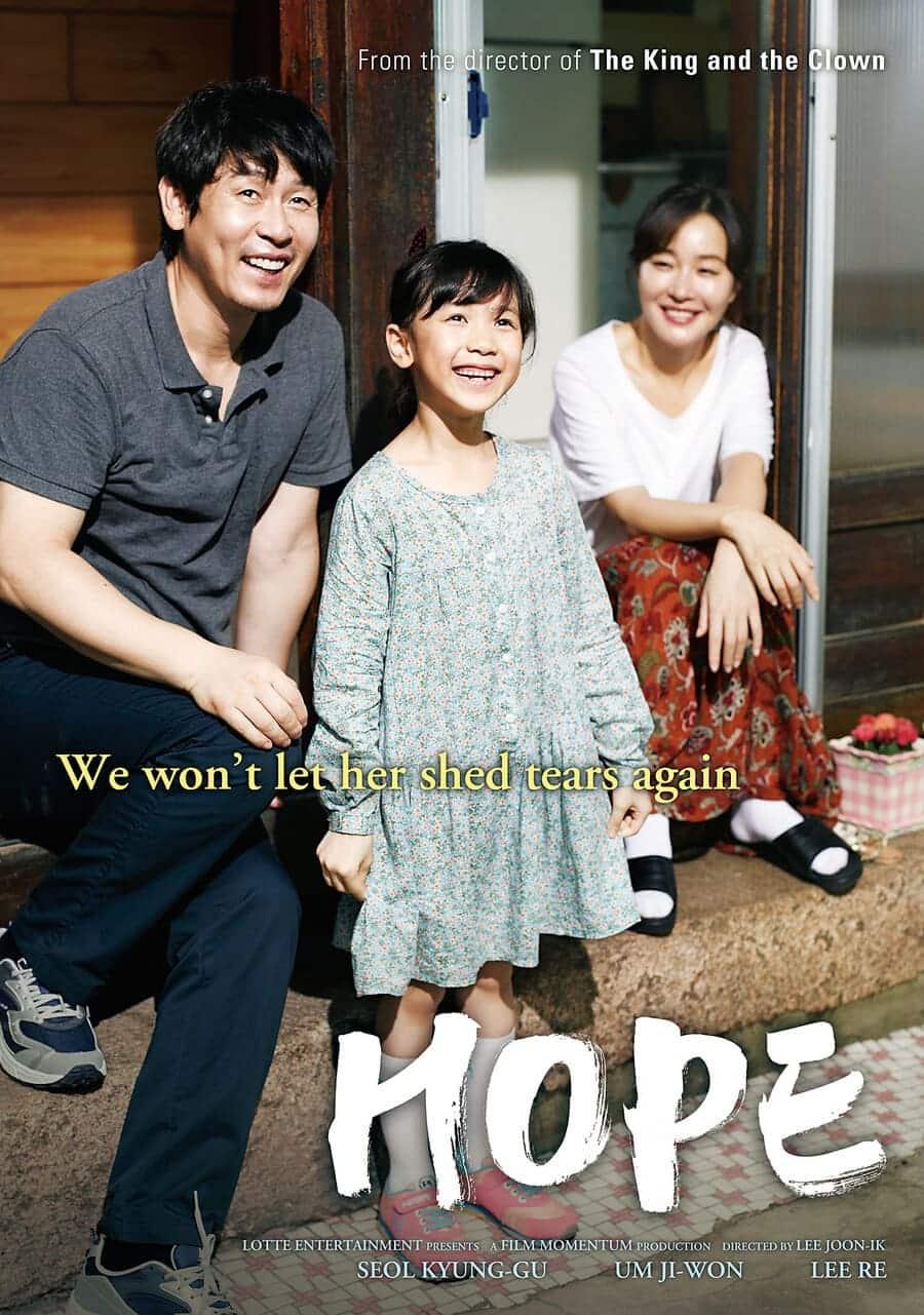 bộ phim hy vọng hope