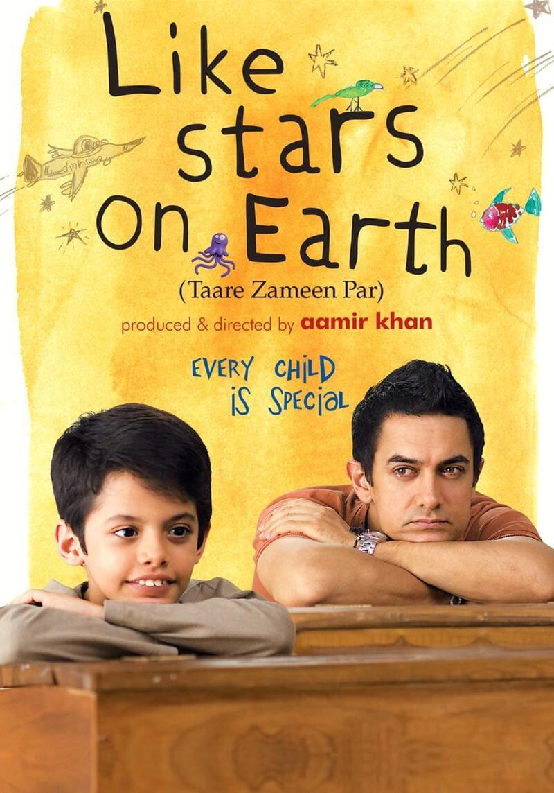 bộ phim kinh điển Taare Zameen Par