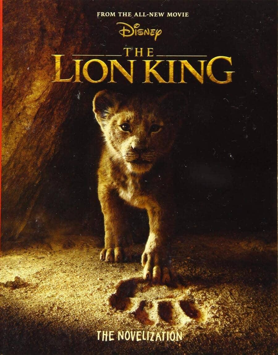 bộ phim kinh điển the lion king