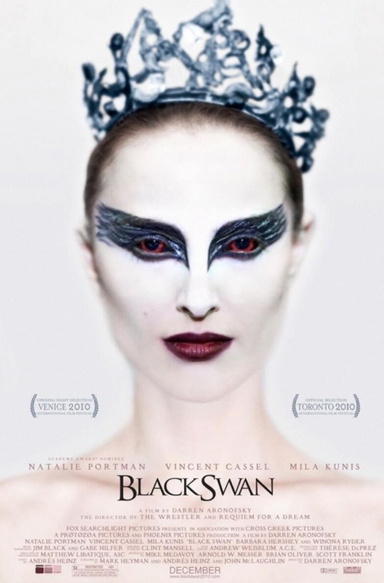 bộ phim kinh điển blackswan