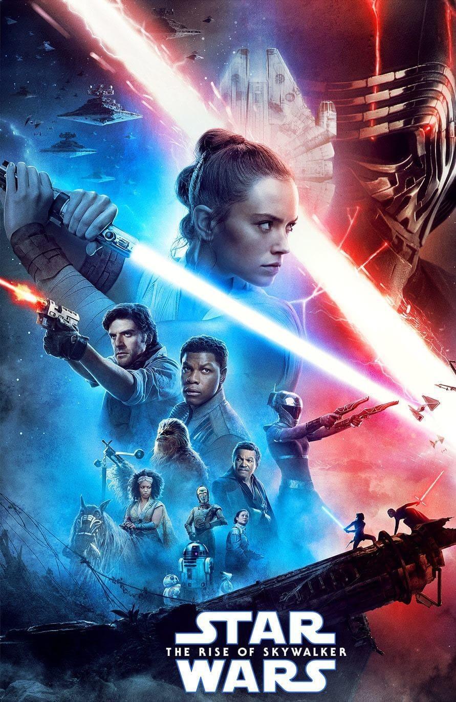 bộ phim kinh điển của thế giới star wars