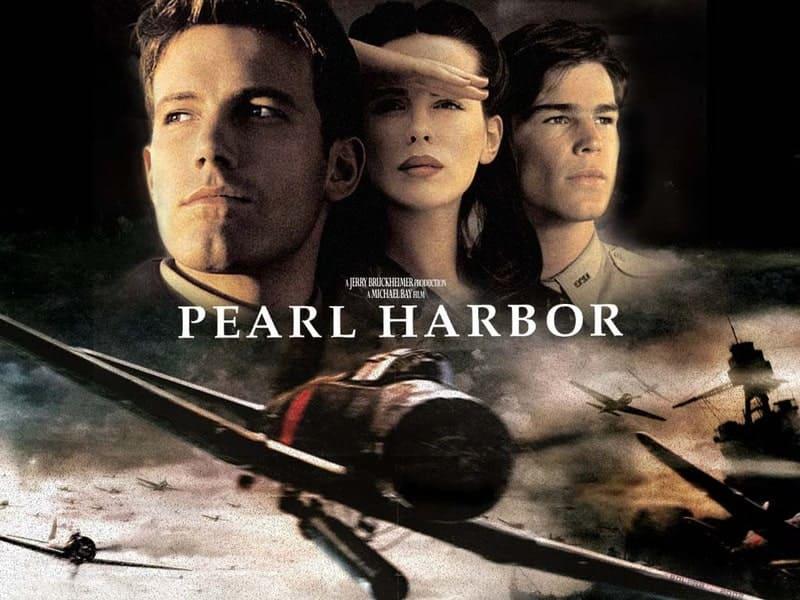 bộ phim kinh điển pearl harbor