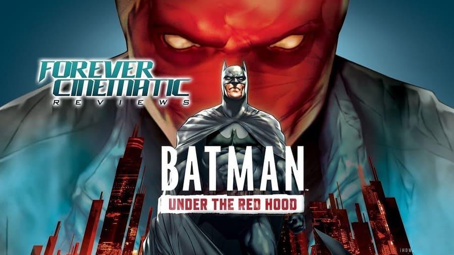 phim batman đối đầu với mặt nạ đỏ