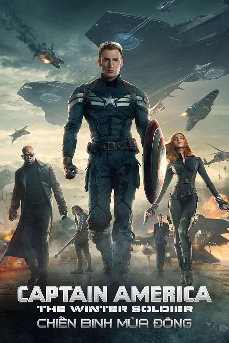 phim captain american 2