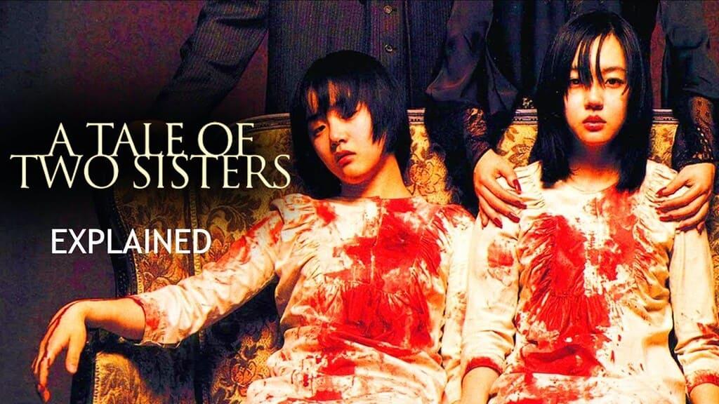 phim câu chuyện hai chị em a tale of two sisters