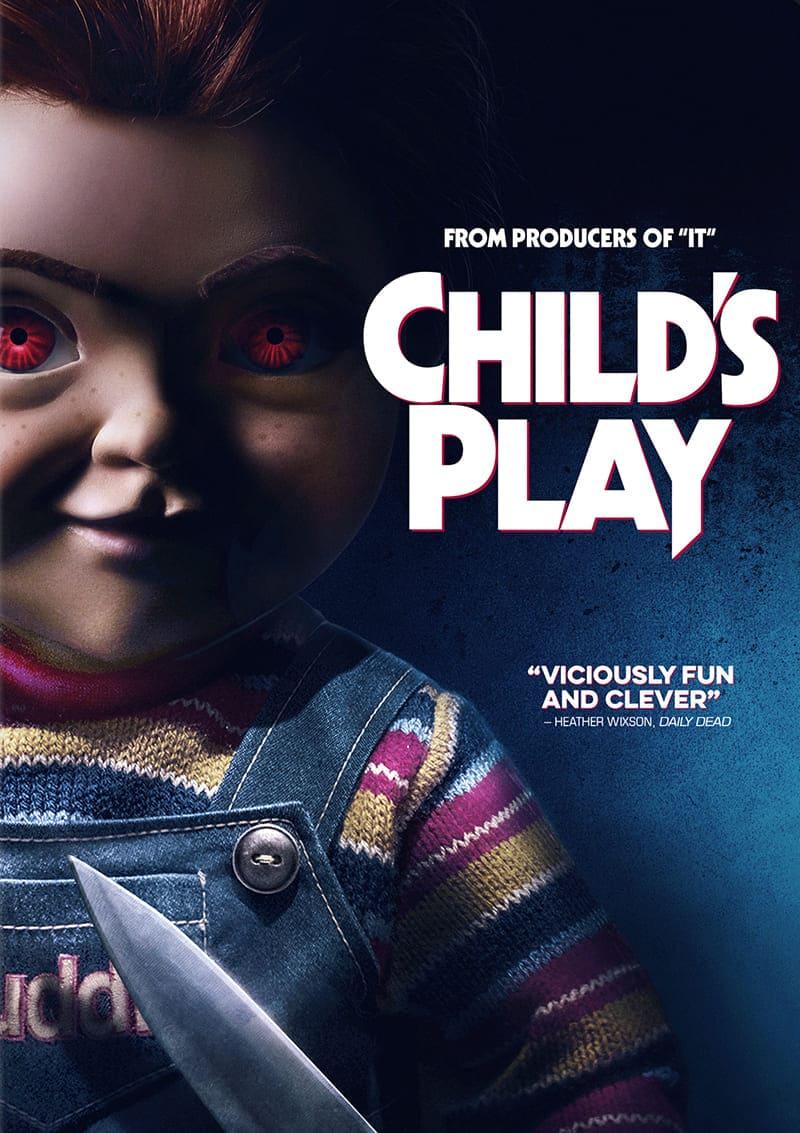 phim child's play
