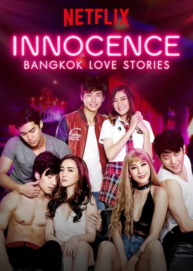 phim chuyện tình bangkok khờ dại