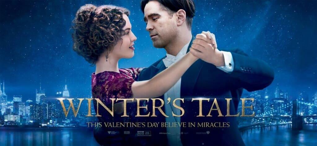 phim chuyện tình mùa đông winters tale