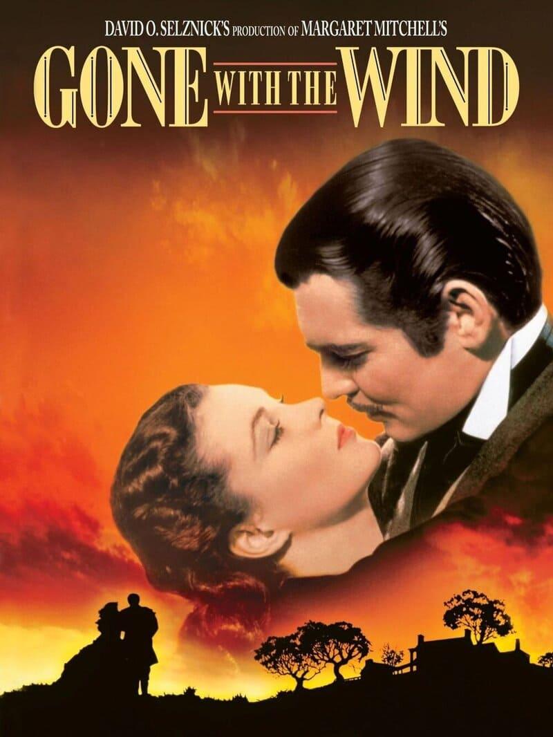 phim điện ảnh kinh điển gone with the wind