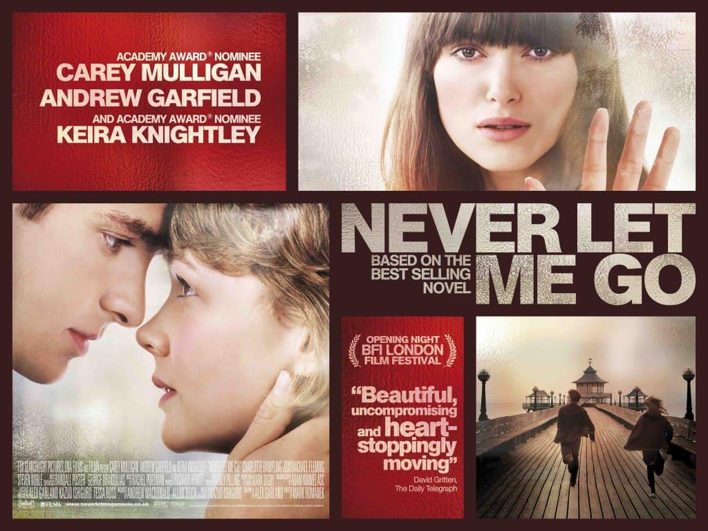 phim đừng rời xa tôi never let me go