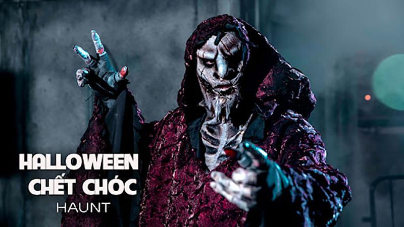 phim halloween kills halloween chết chóc