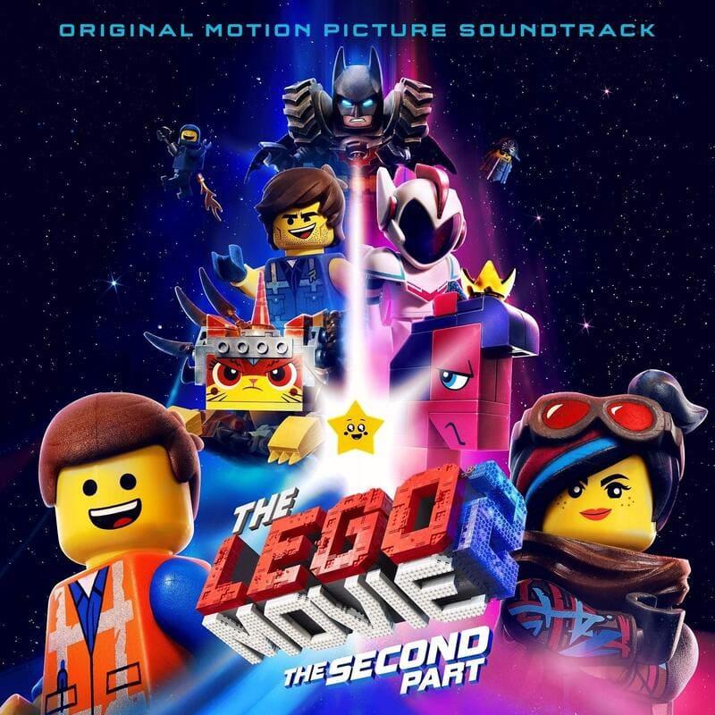 phim hoạt hình chiếu rạp câu chuyện lego