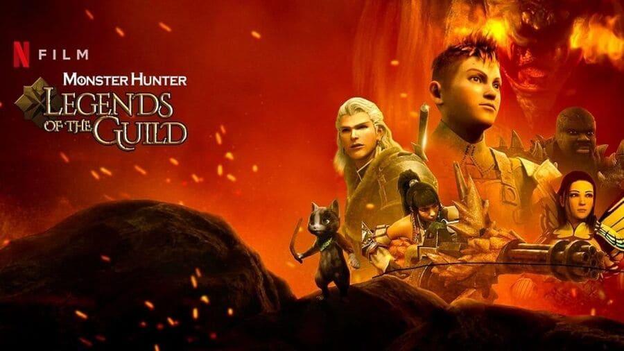 phim huyền thoại thợ săn