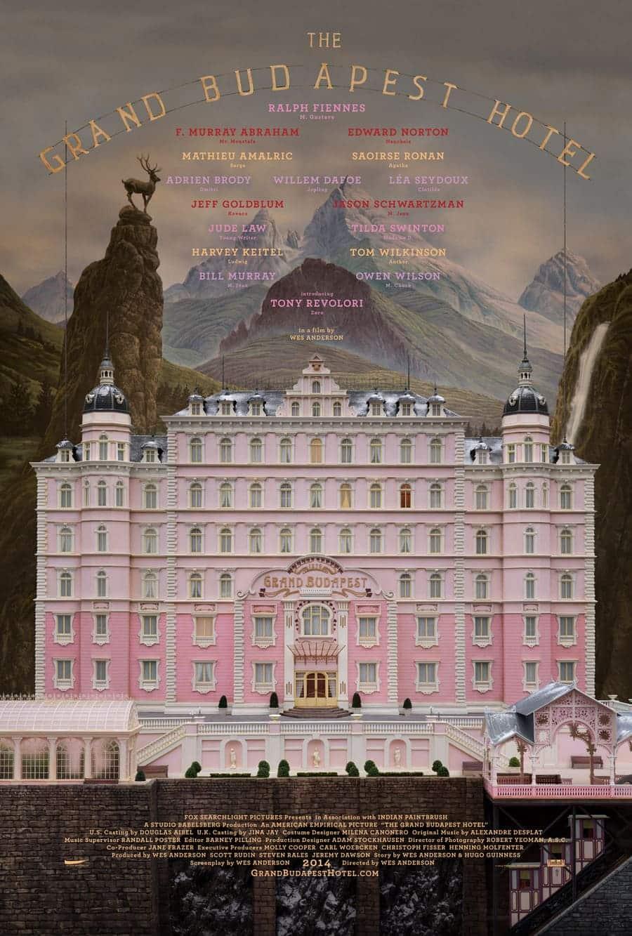 phim khách sạn đế vương