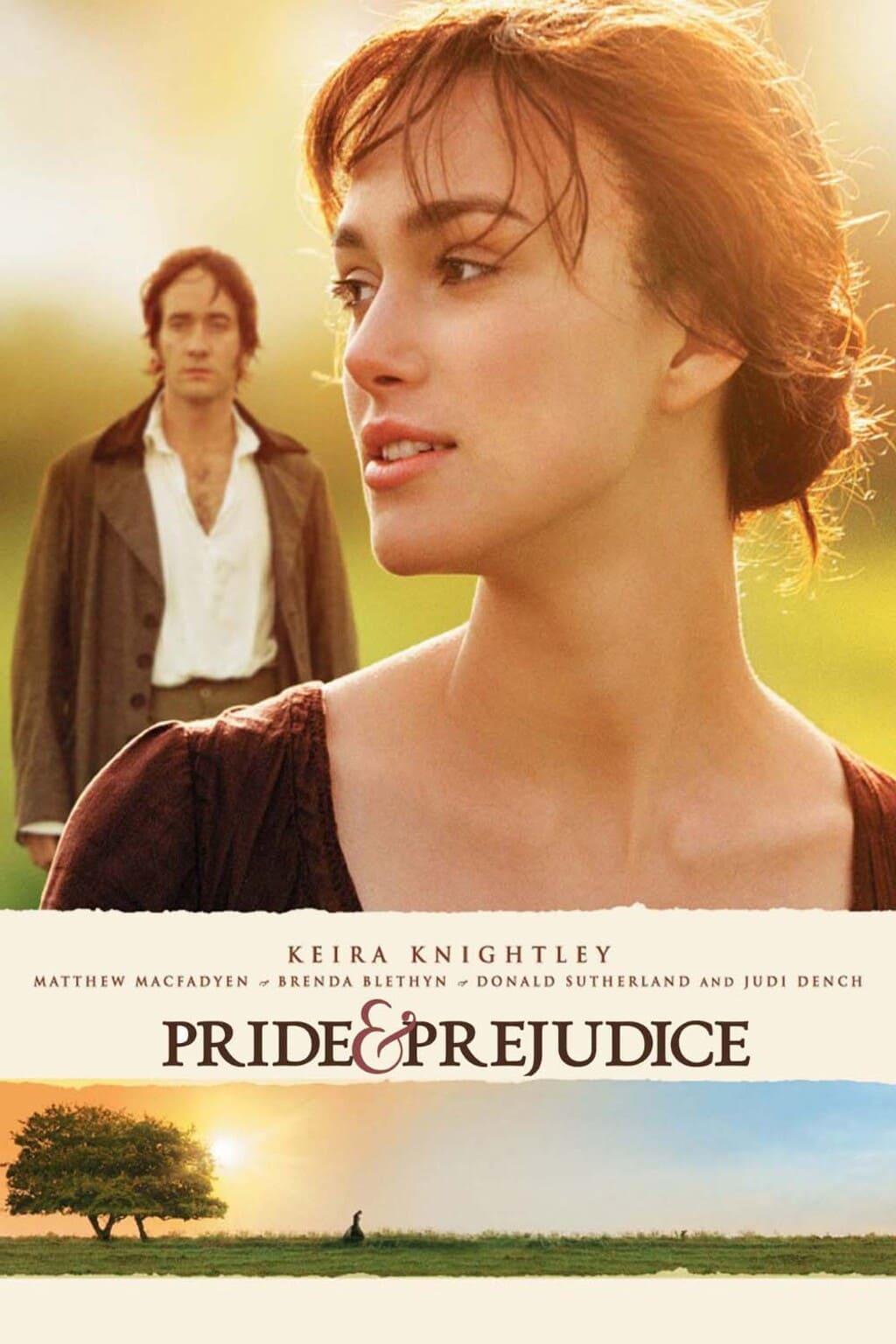 phim kiêu hãnh và định kiến pride and rejudice