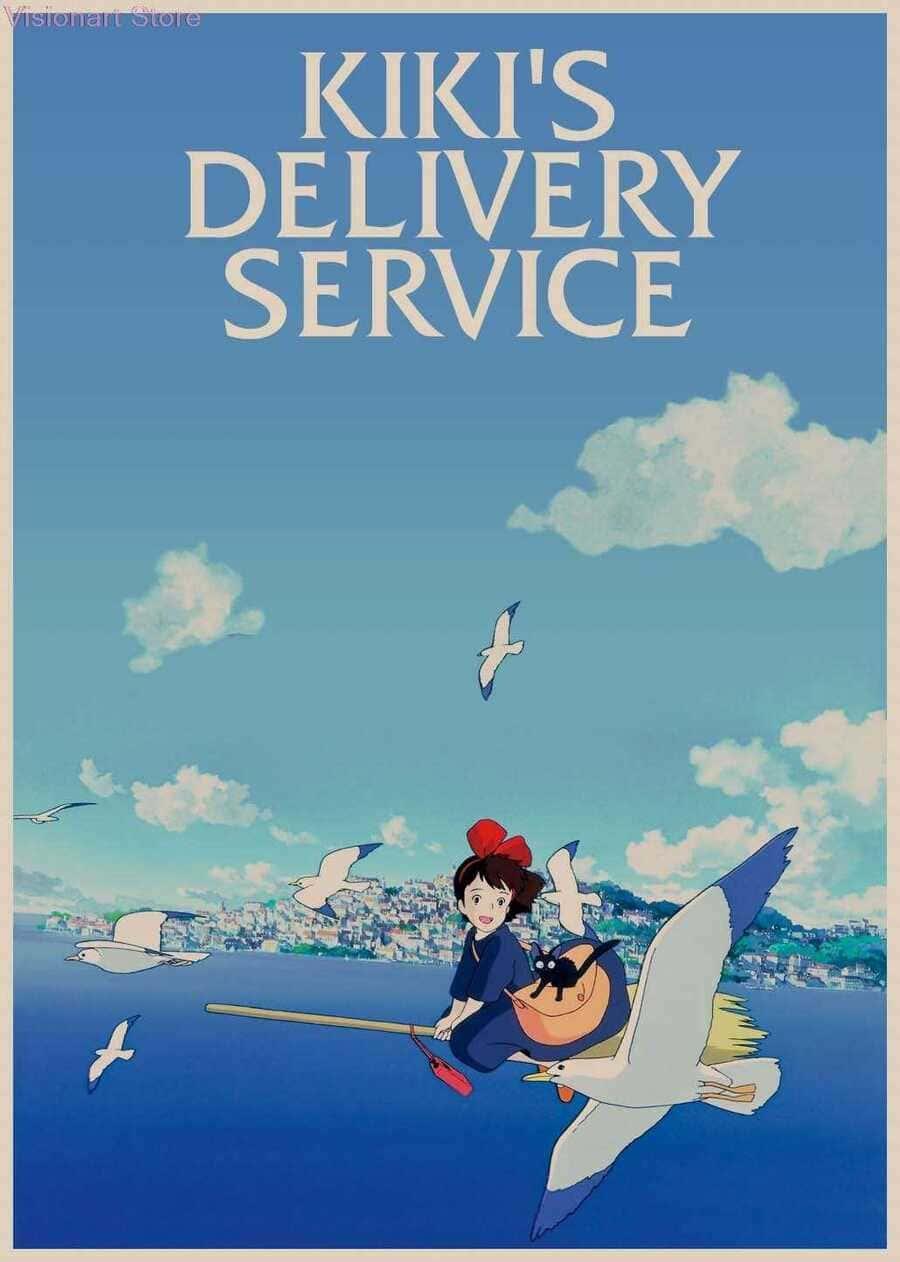 phim kikis delivery service