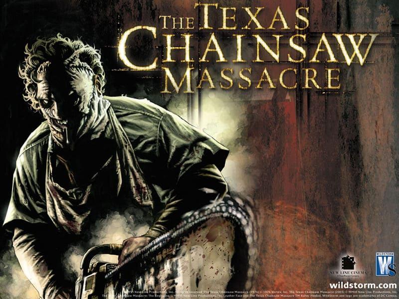 phim kinh dị giết người mỹ tử thần vùng texas