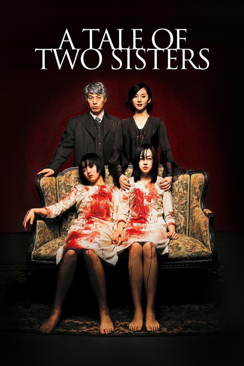 phim kinh dụ tâm lý hàn quốc câu chuyện hai chị em