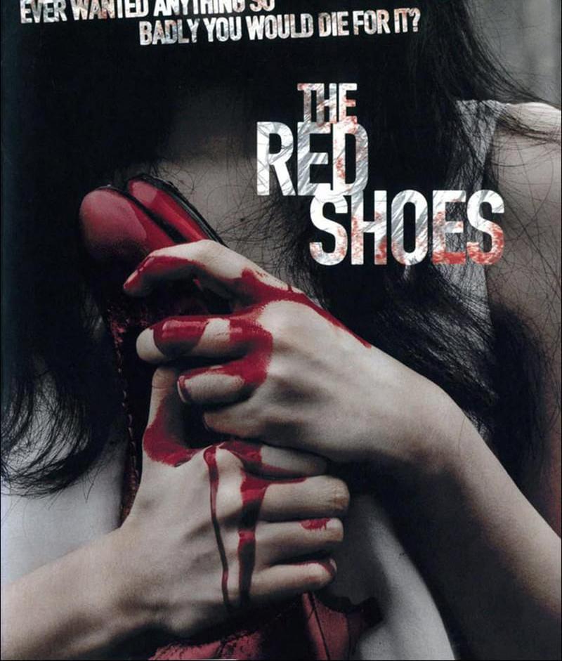 phim kinh dị tâm lý hàn quốc đôi giày đỏ the red shoes 2005