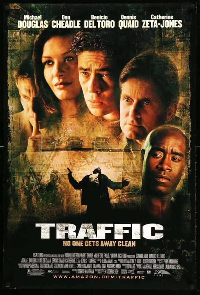 phim kinh dị tâm lý hay nhất traffic