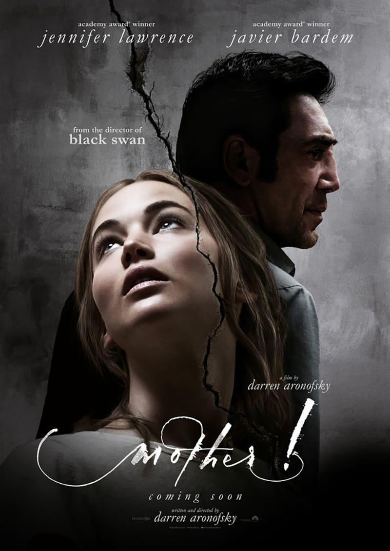phim kinh dị tâm lý người mẹ