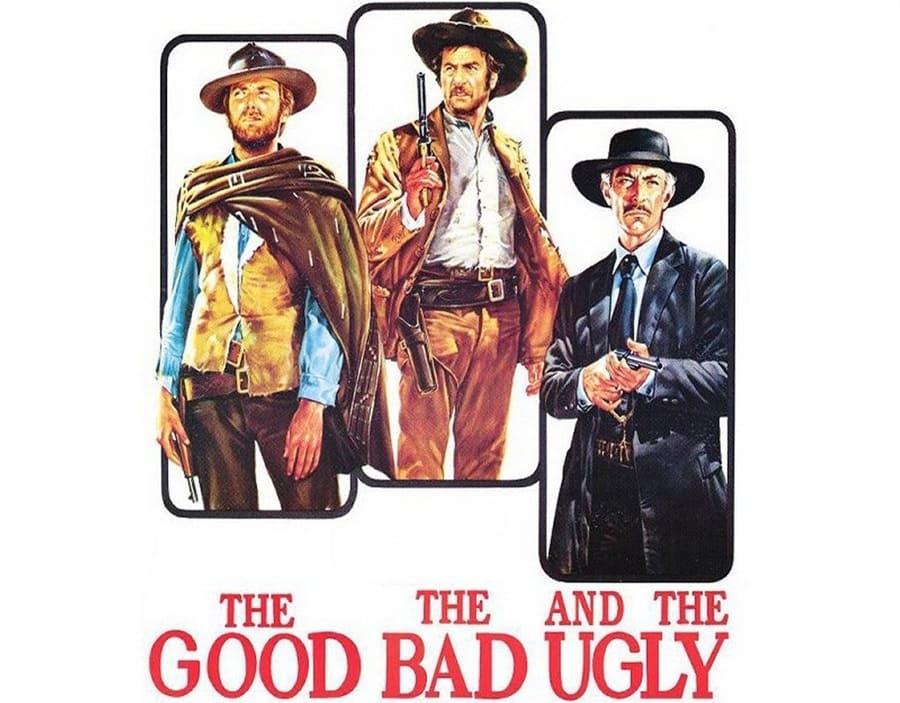 phim kinh điển hollywood kẻ tốt người xấu