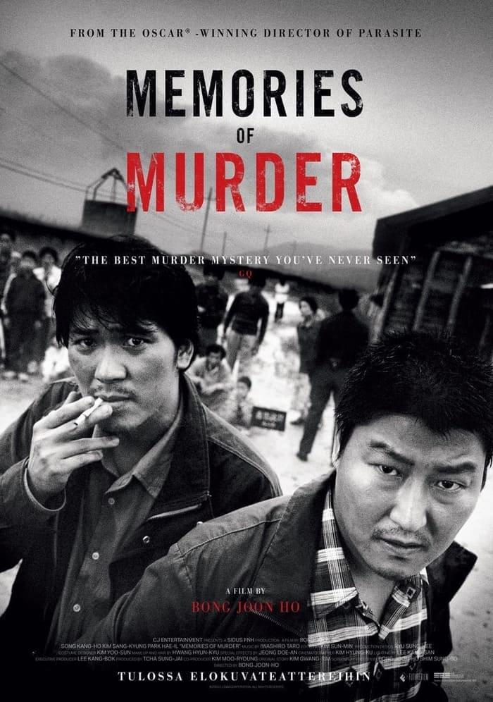 phim ký ức kẻ sát nhân