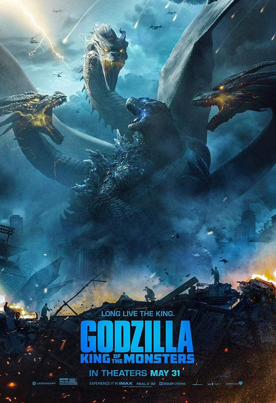 phim lẻ hay trên netflix godzilla