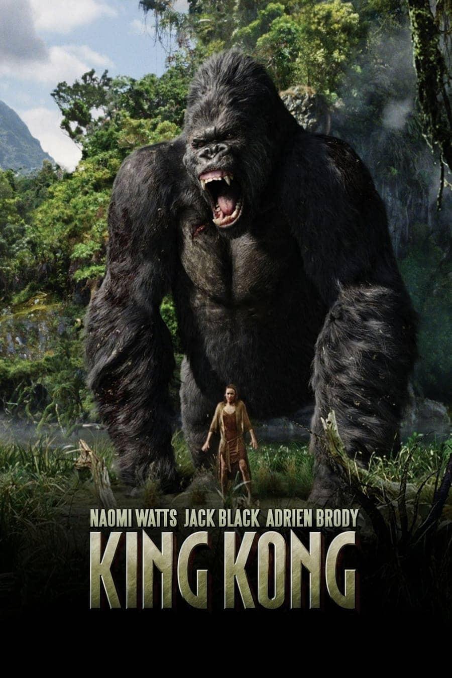 phim lẻ hay trên netflix king kong