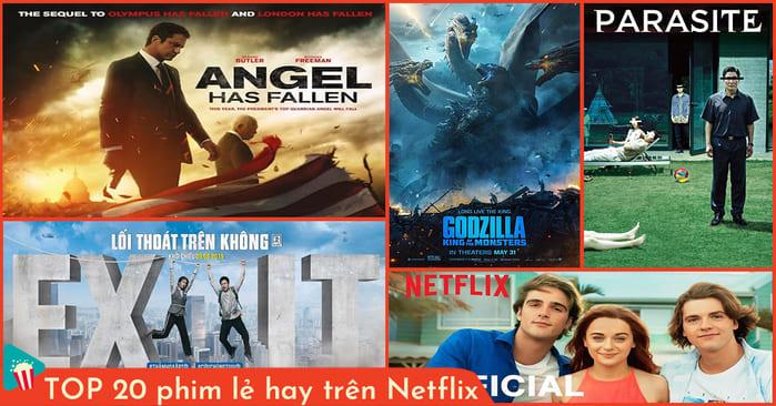 phim lẻ hay trên netflix