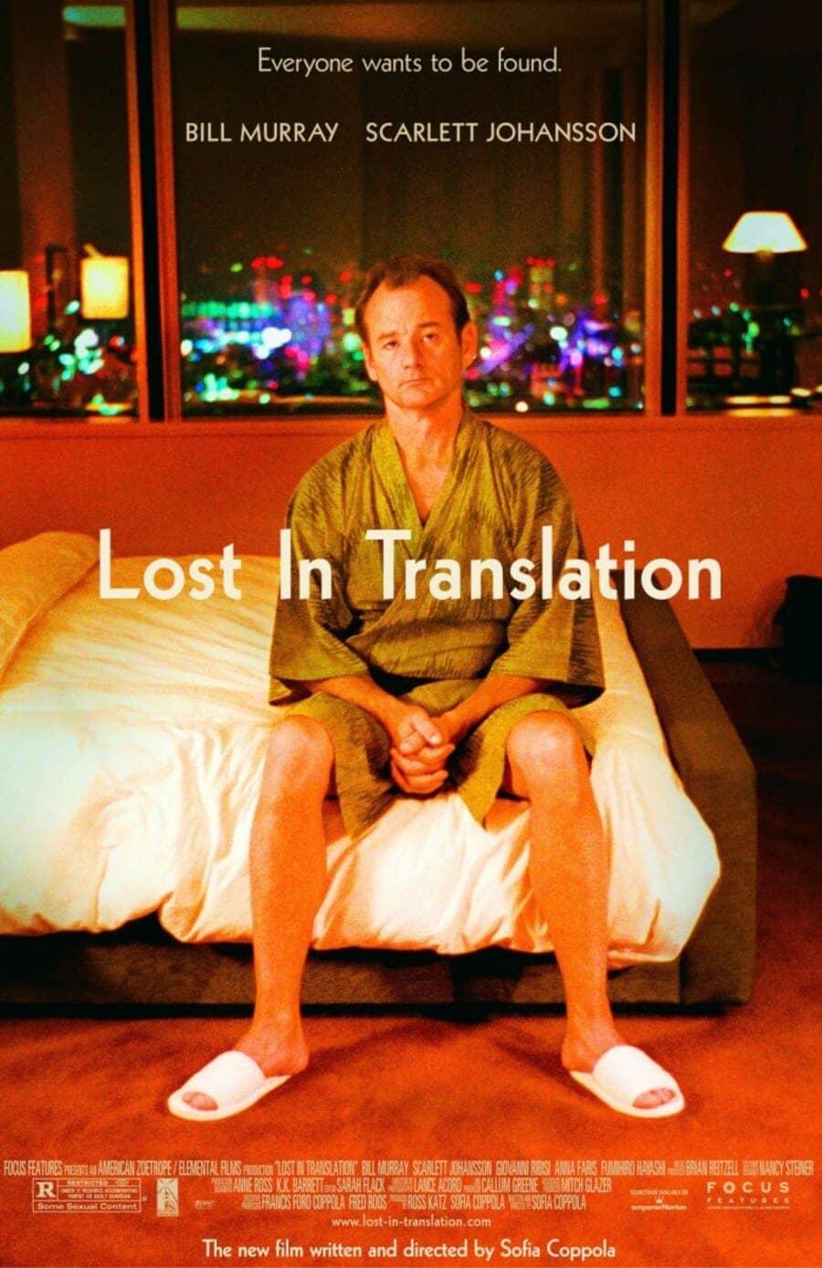 phim lost in translation