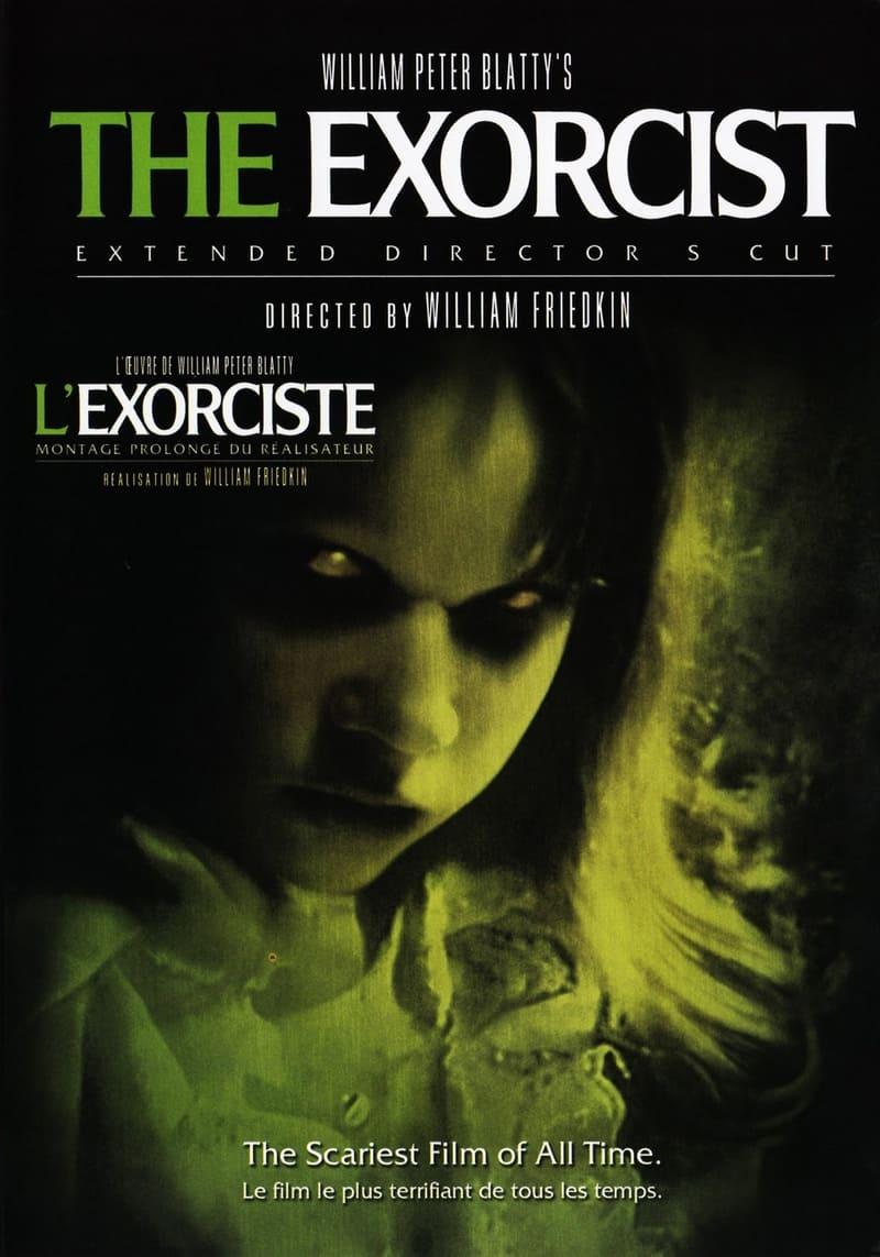 phim ma the exorcist quỷ ám