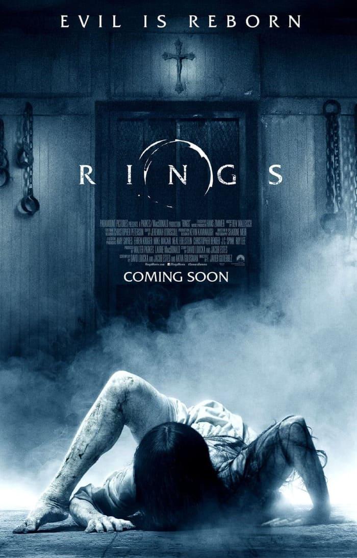 phim ma the ring vòng tròn tử thần