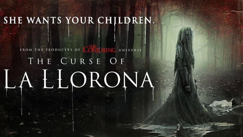 phim mẹ ma than khóc the curse of la llorona