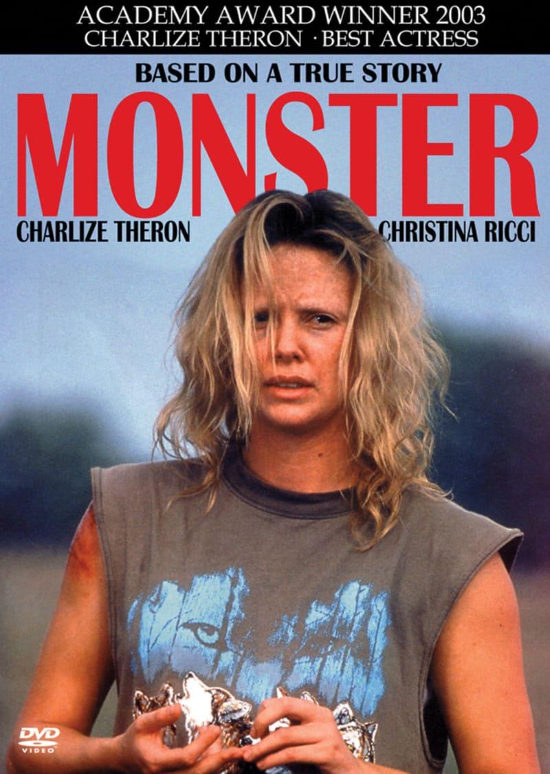 phim monster kinh dị giết người mỹ