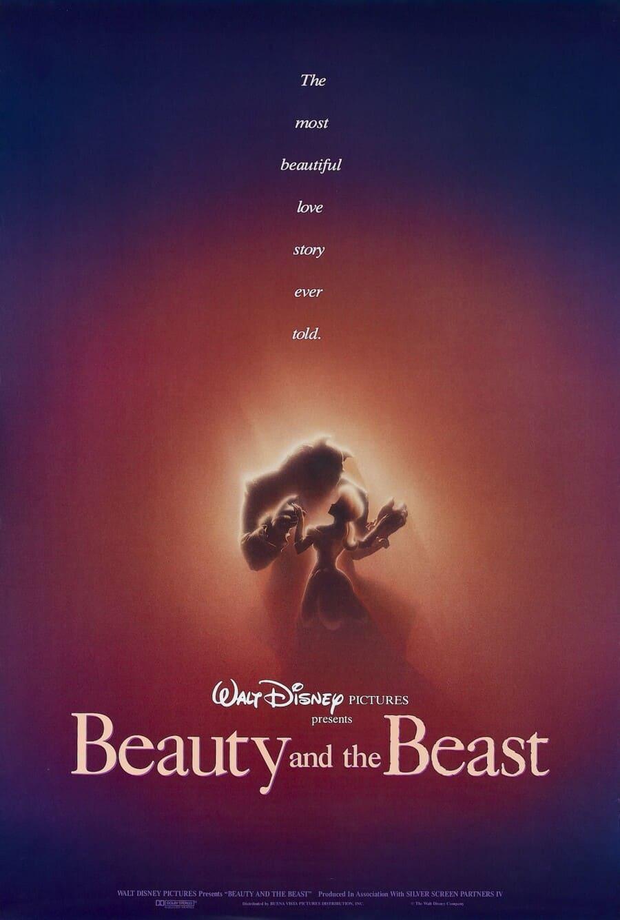 phim người đẹp và quái vật