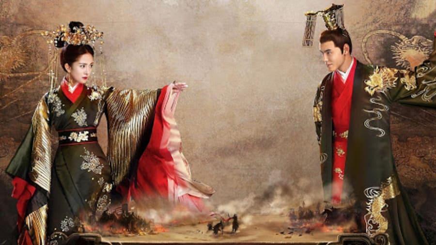 phim phù dao hoàng hậu