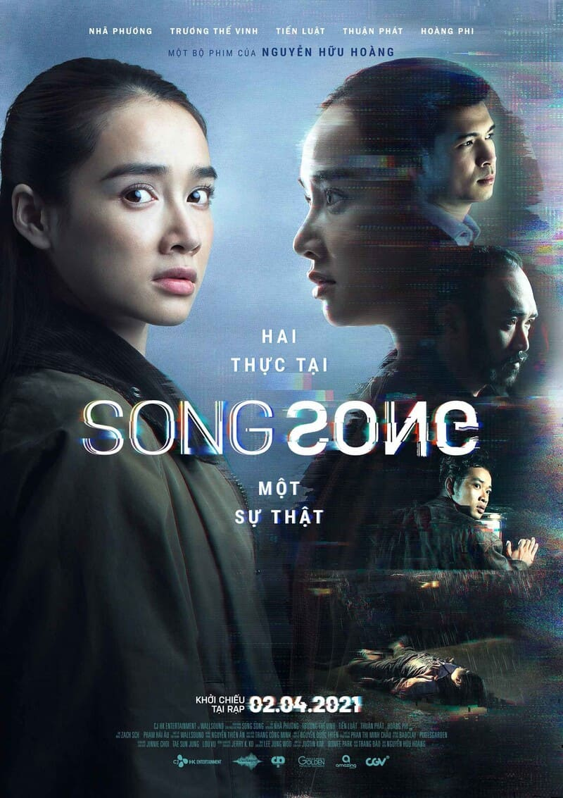 phim song song