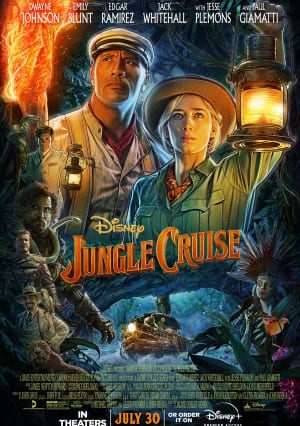 phim thám hiểm rừng xanh
