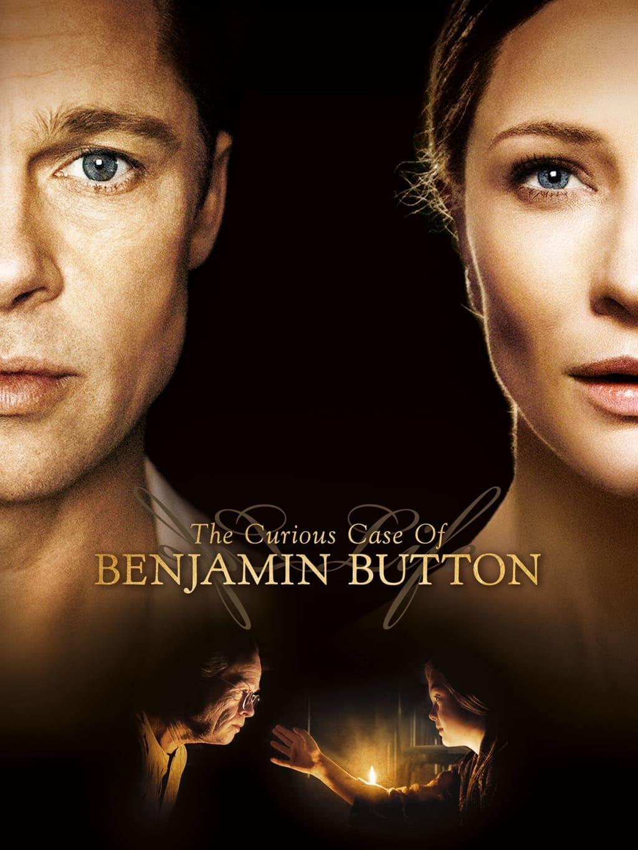 phim the curious case of benjamin button
