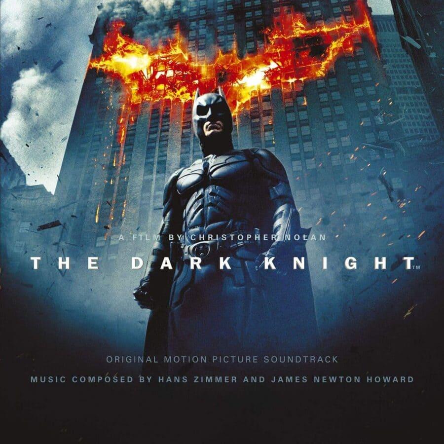 phim the dark knight