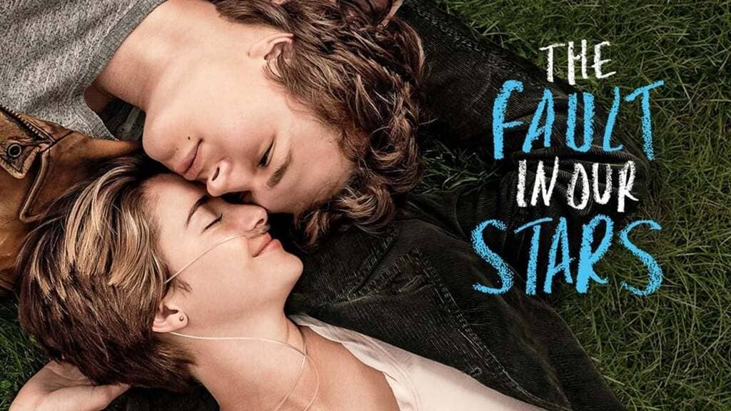 phim the fault in our stars