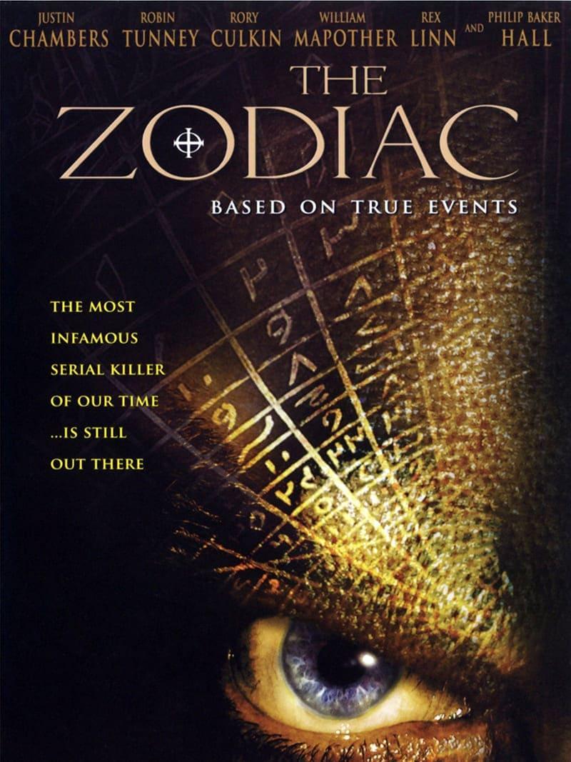 phim the zodiac 2005
