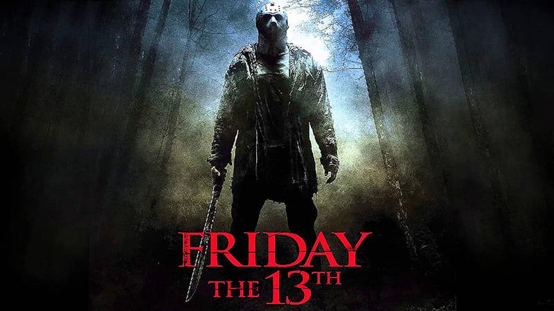 phim thứ 6 ngày 13