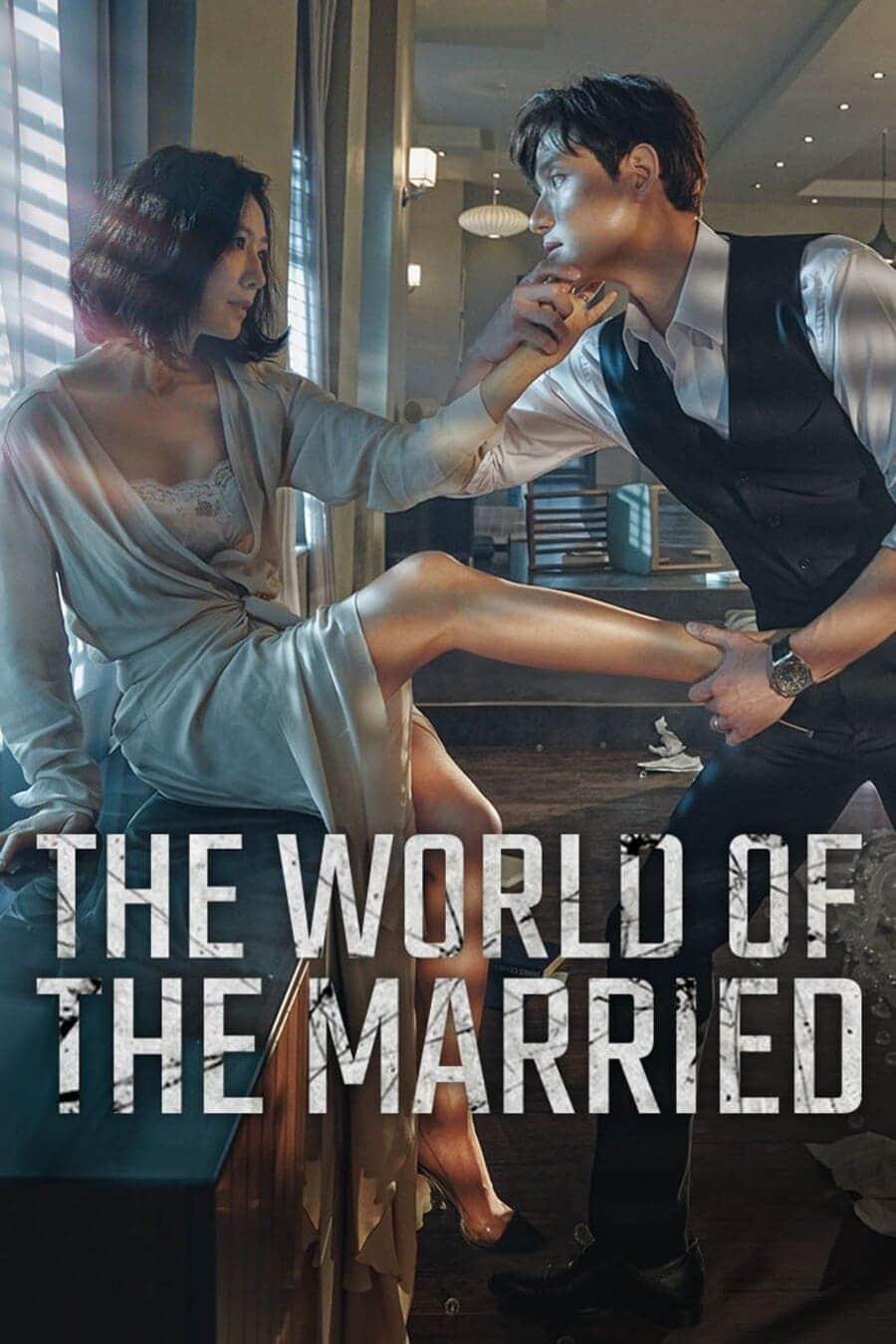 phim tình cảm lãng mạn hàn quốc thế giới hôn nhân