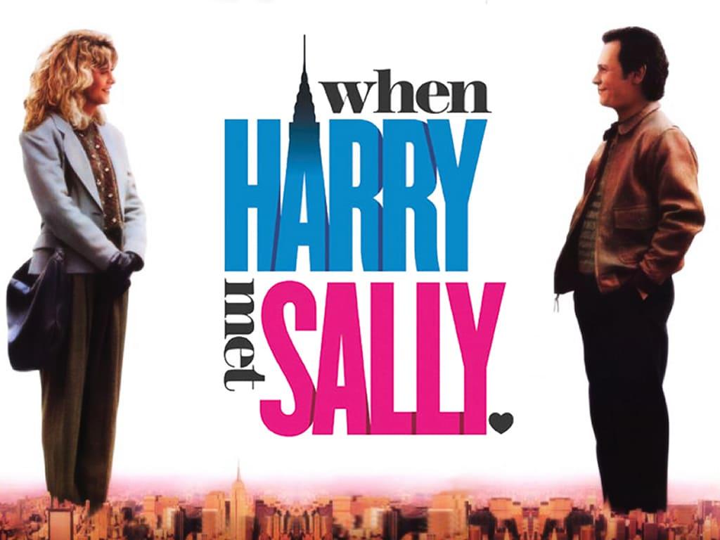 phim when harry met sally