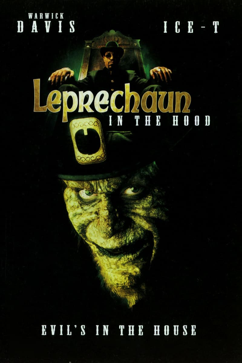 phim yêu tinh leprechaun phim kinh dị giết người hay nhất
