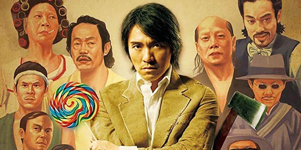 review phim tuyệt đỉnh kung fu