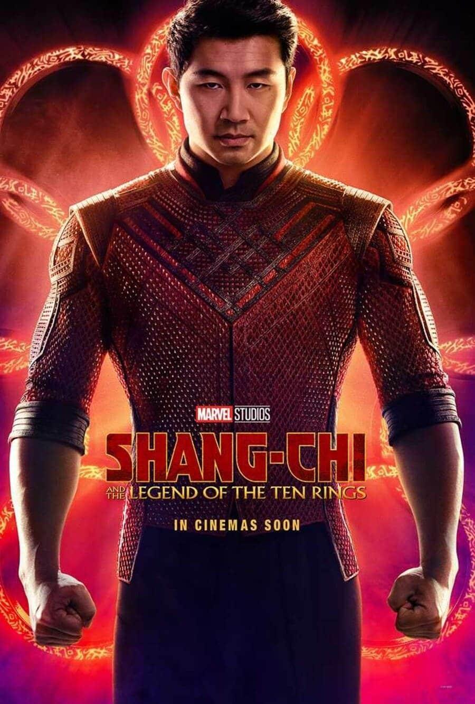 shang chi và huyền thoại nhẫn