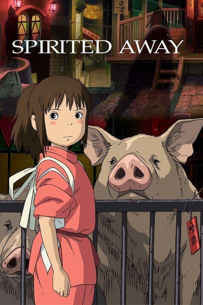 top phim anime chiếu rạp hay nhất vùng đất linh hồn